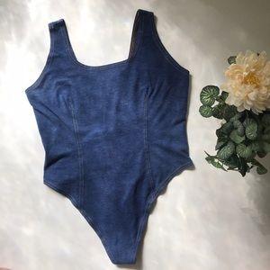 Victoria's Secret Body Suit